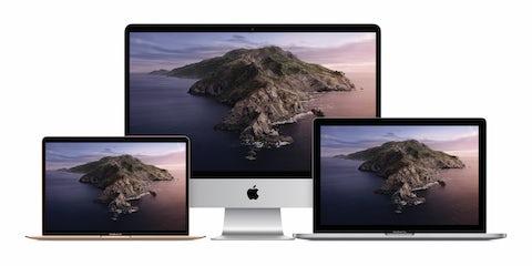 Stort og bredt udvalg af Mac produkter