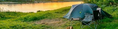 Find udstyr til campinglivet