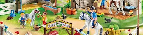 Køb Playmobil legetøj på Bika.dk