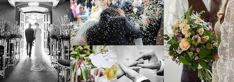 Inspiration til brylluppet