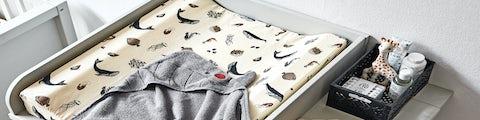 Se vores udvalg af babyudstyr på br.dk