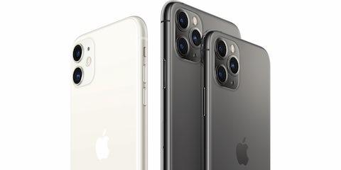 Se alle vores iPhones
