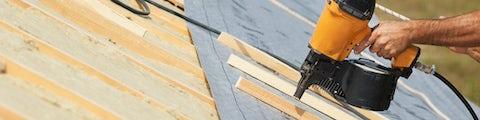 Dykkerpistoler til montering af loft