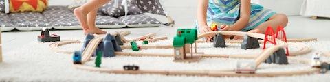 Stort udvalg af legetøj på BR.dk