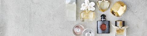 Parfumer til mænd og kvinder