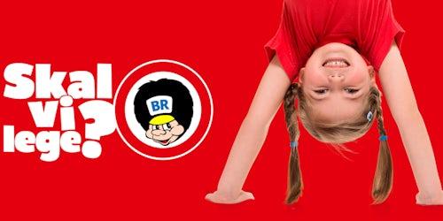 Køb legetøj til børn på BR.dk