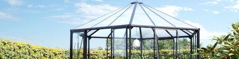 Pavilloner til enhver lejlighed