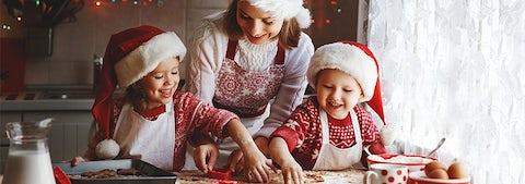 Hold en hyggelig adventsfest